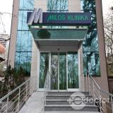 Milos Klinika Specijalna Bolnica Za Oftalmogiju
